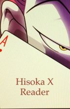Hisoka X Reader by nanathefairy