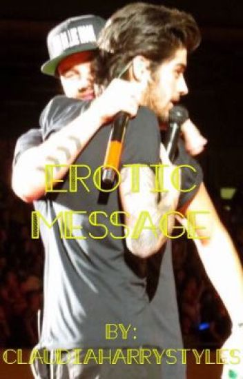 Erotic Message//Ziam