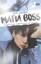 Mafia Boss [Jikook] by jinius