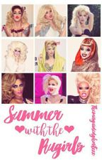 Summer With The Ru Girls by TheMisguidedGhostXXX