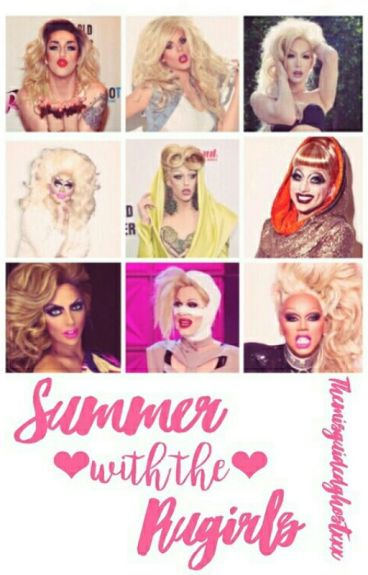Summer With The Ru Girls