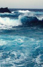 Sea - Lorenzo Ostuni by IlSorrisoDelJoker