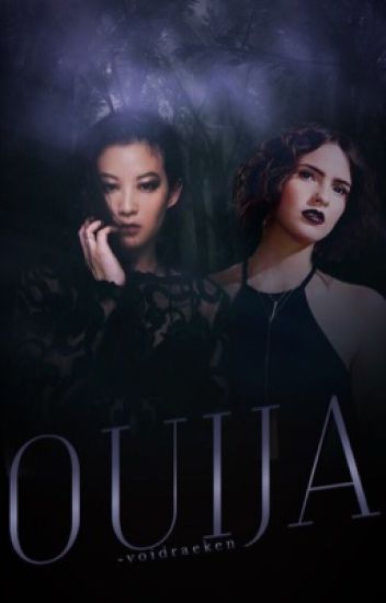 Ouija ➼ Teen Wolf [COMPLETED]