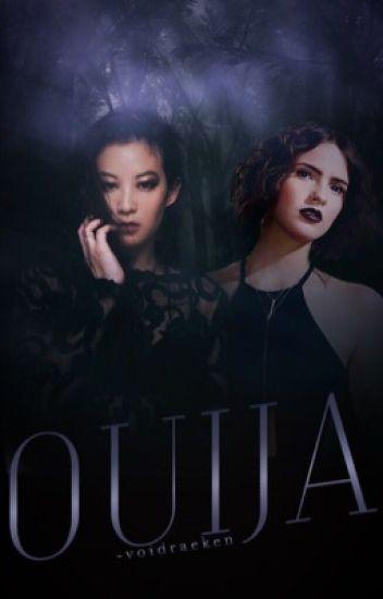 Ouija ➼ Teen Wolf