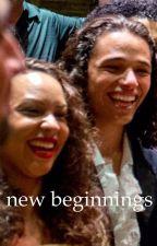 new beginnings by filliethings11