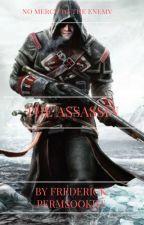 the assassin 1 by darthpanda117