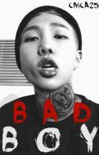 Bad Boy [Kim Nam Joon] by cmca25