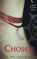 Chosen (Book 3) by DarkAngel419