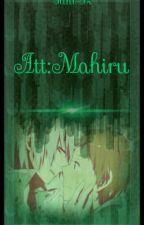 Att:Mahiru //KuroMahi// by A-llivan