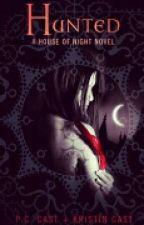 Hunted (Book 5) by DarkAngel419