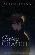 Being Grateful (Laurance x Reader) | Aphmau Fanfiction| UNDER IMMENSE EDITING by Aliyagaming