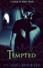 Tempted(Book 6) by DarkAngel419