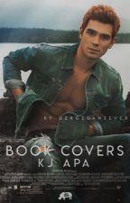 BOOK COVERS   İstek Alınmıyor (Bir Süreliğine) by gergedansever