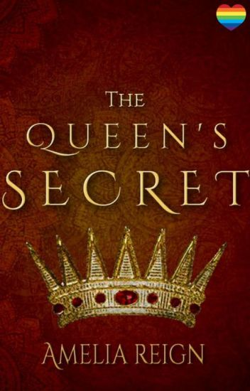 The Queen's Secret(gxg)