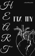 Fix my Heart    Percy Jackson x Reader [COMPLETED] by Calum8mydad