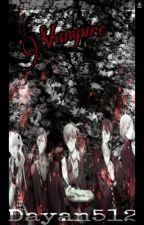 Vampire ( ☁︎ZODIACO☁︎) by faded122