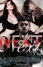 Next 》z.m by PettyZiglet