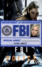 FBI - Police by Queen2M9