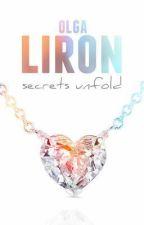 Liron by OlgaIg0