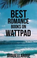 Best Romance Books on Wattpad by strawberrydonut