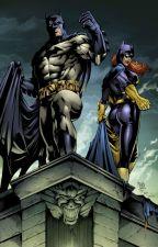 Batman (inaczej) by comboometga