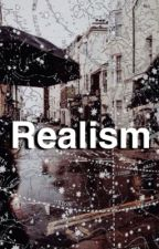 realism | E.D by bubbledolans