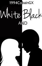 White And Black by 1994CobainGX