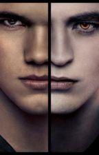 Coming to life. (Twilight - Edward&Jake Mpreg story) by TeamEmmettandKellan