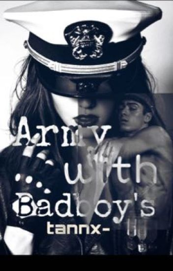 Army With Badboy's