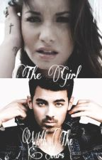 The Girl With The Stars (Jemi) by dreamjemi