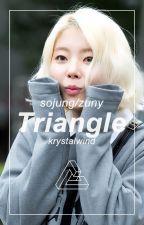 Triangle [ZuJung] - Ladies' Code by KrystalWind
