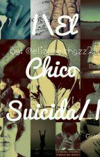  \El Chico Suicida/  by ElizabethGzz2