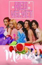 Memes de Red Velvet♥ by Shivadavia