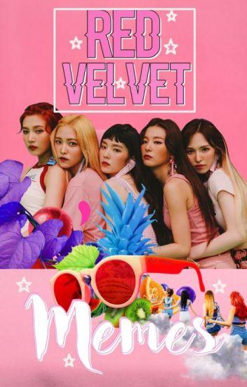 Memes de Red Velvet♥