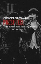 pacified | taegi by sociopathicswag