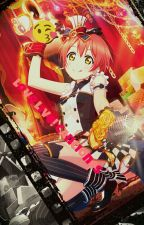 Love Live! Canciones by red-eyed_child