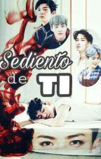 〖 SeChen┇KaiLu 〗Sediento De Ti by aris_9503