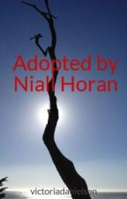 Adopted by Niall Horan by victoriadanielsen