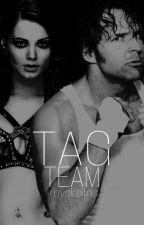 Tag Team by WWE_Gals