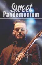 Sweet Pandemonium | Sitkolson  by LudicrousSpeed