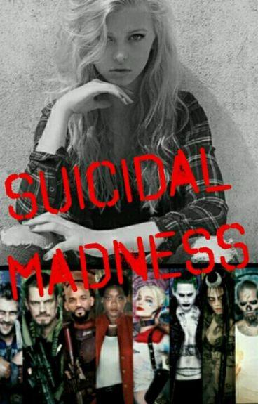 Suicidal Madness » Damian Wayne