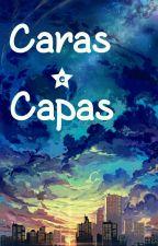 Capas by Dudasassaki13