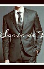 El Socio de Papa by misael777ac