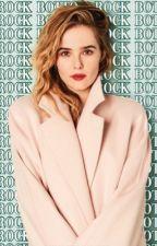 ROCK BOTTOM ⇉ NEW GIRL by acciokylo