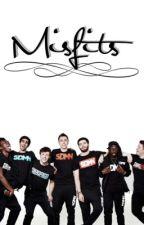 Misfits ➳ Sidemen  by AllieAgainstHumanity