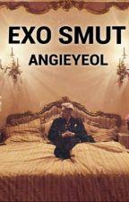 EXO SMUT's  by angieyeol