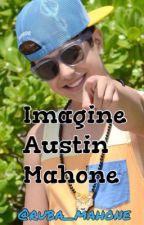 Imagine Austin Mahone by ruba_mahone