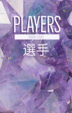□Players □TNR Series□ by Fairy_Slayer_Life