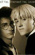 Cut Me Down (Drarry)  by DracoMalfoyPotterXD