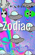 Zodiac by LaChicaAlien